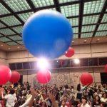 「環境省presents気象キャスターと一緒に考えよう 親子で学ぶ地球温暖化(東京)」が開催されました(2017年8月17日)