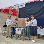 足立区イベント「地球環境フェア2019」に出展しました(2019年6月1・2日)