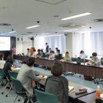気象庁主催「防災情報のレベル化についての勉強会」が行われました(2019年6月2日)