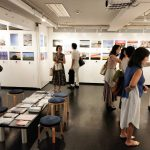 WCN主催・環境省後援 写真展「天気のミカタ、自然のミカタ」を開催しました(2019年7月15~21日)